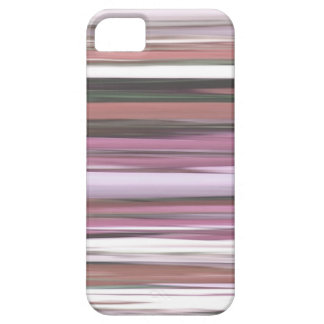 Abstract #2: Pink blur Case For The iPhone 5