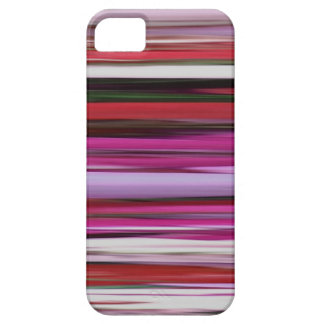 Abstract #2: Red blur Case For The iPhone 5