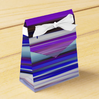 Abstract #2: Ultraviolet blur Favour Box