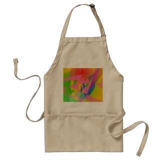 Abstract 2D Aprons