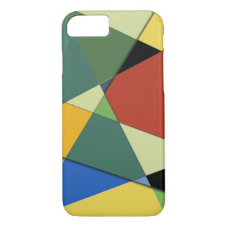 Abstract #323 iPhone 8/7 case