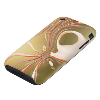 Abstract 3 ~ iPhone 3G/3GS CaseMate Tough iPhone 3 Tough Cover