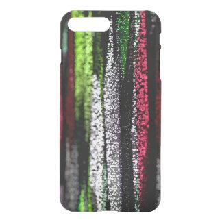 Abstract 3D little bokeh iPhone 8 Plus/7 Plus Case