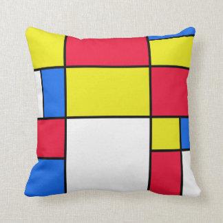Abstract #402 cushion