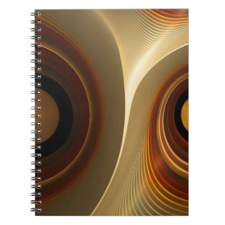 abstract #4 notebooks
