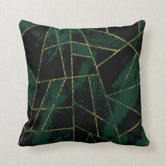 Abstract #500 cushion