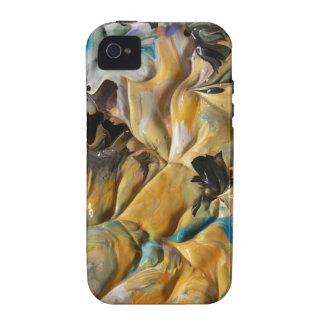Abstract_67_CloseUp-02C Case-Mate Tough Case-Mate iPhone 4 Cases
