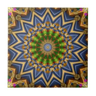 abstract #74 tile
