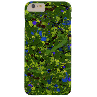 Abstract #903 barely there iPhone 6 plus case