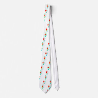 Abstract 9507 tie