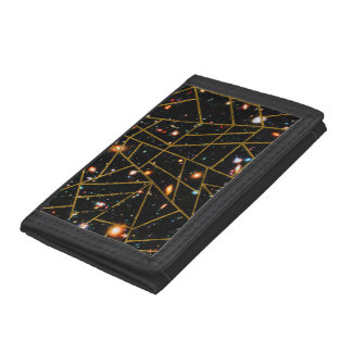 Abstract #950 trifold wallet