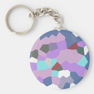 Abstract A Keychain