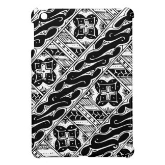 Abstract and Ornate Classical Pattern iPad Mini Covers