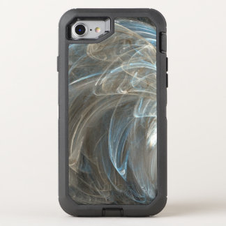 Abstract Angel Feathers OtterBox Defender iPhone 8/7 Case