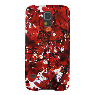Abstract Antique Junk Style Fashion Art Solid Shin Galaxy S5 Case