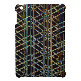 Abstract Architecture Case For The iPad Mini