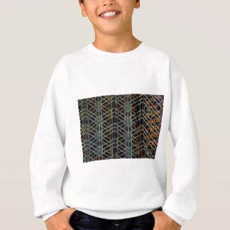 Abstract Architecture Sweatshirt