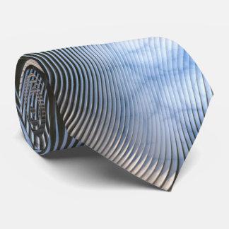 Abstract Art 128 Tie