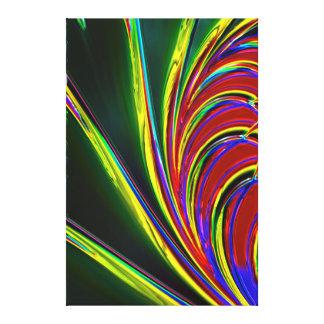Abstract Art 131 Canvas Prints