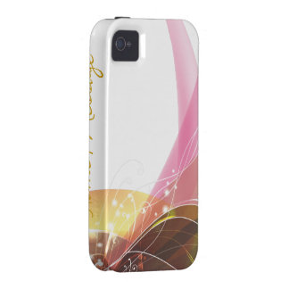 Abstract Art 15 Case-Mate Case Case-Mate iPhone 4 Cases