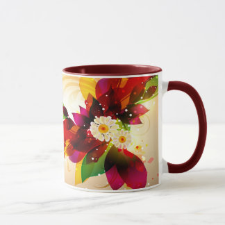 Abstract Art 25 Mug
