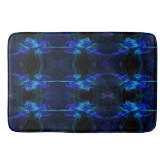 Abstract Art 2 Bath Mat