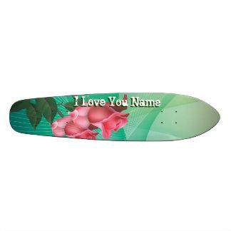 Abstract Art 39 Skateboard