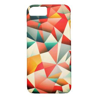 abstract art 3 i-phone case