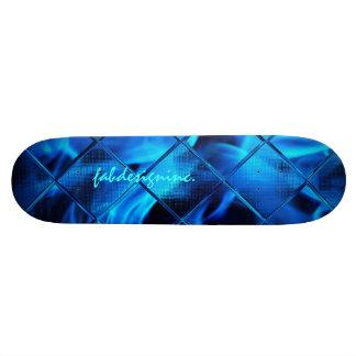 Abstract Art 62 Skateboards