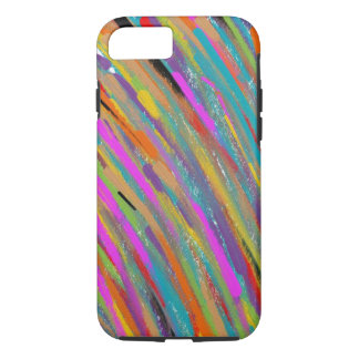 Abstract Art by Blossom iPhone 7 case