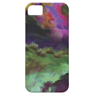 Abstract Art Case
