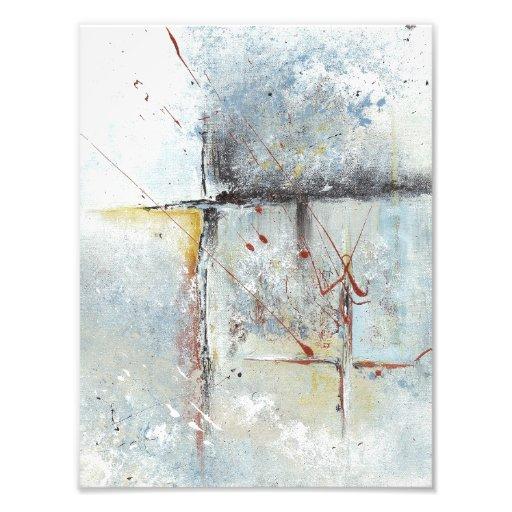 Abstract Art - Celesfina Photo Print