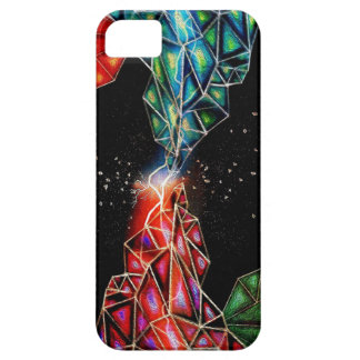 Abstract art for IPhone case