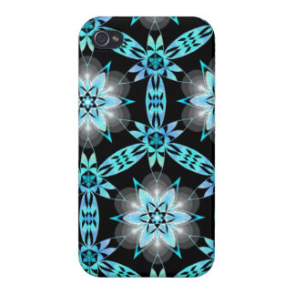 Abstract Art iPhone 4 Covers