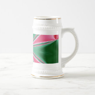 ABSTRACT ART MUGS