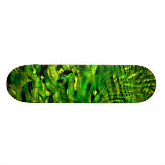 Abstract Art Skateboard Decks