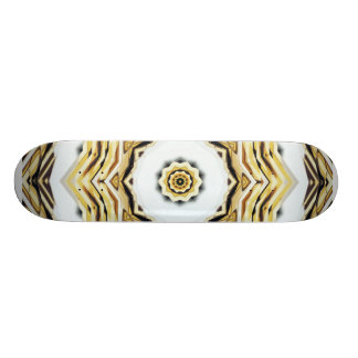ABSTRACT ART SKATEBOARDS