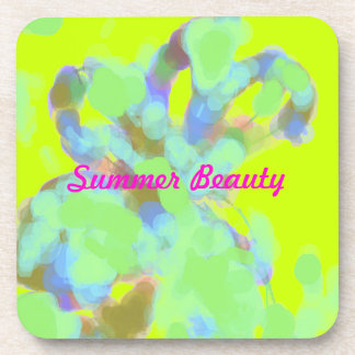Abstract Artist Design Drink Coasters