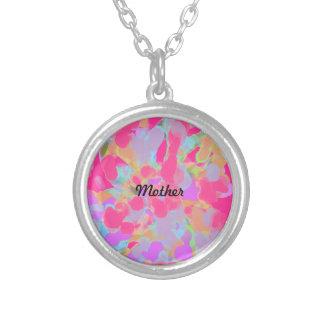 Abstract Artist Design Custom Necklace