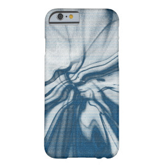 Abstract artwork barely there iPhone 6 case