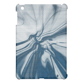 Abstract artwork cover for the iPad mini