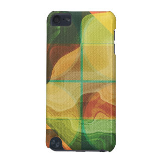 Abstract artwork iPod touch 5G covers