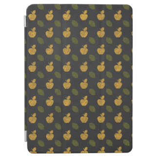 Abstract Autumn Patterns iPad Air Cover