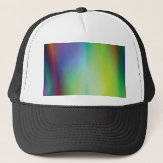 Abstract Background Trucker Hat