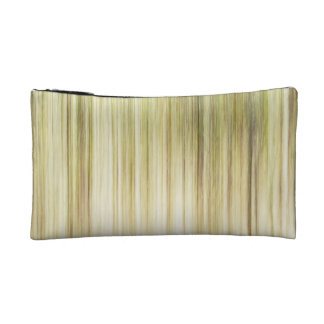Abstract Cosmetic Bags