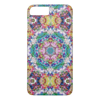 Abstract Balance of Colors iPhone 7 Plus Case