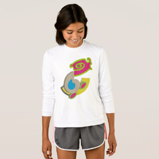 Abstract - beauty of colors & shapes T-Shirt