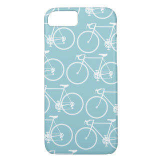 Abstract Bicycle iPhone Case