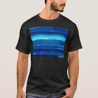 Abstract Blue Sky T-Shirt