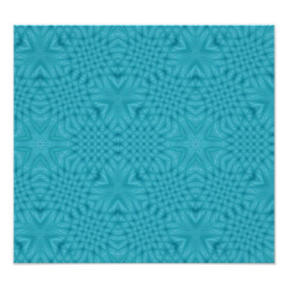 Abstract blue wood pattern photograph